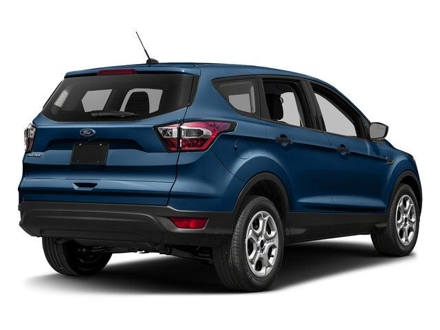 2018 Ford Escape Sel In Somerville Nj Fullerton Chrysler Jeep Dodge Ram