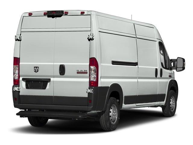 Dodge Promaster Van >> 2018 Ram Promaster Cargo Van In Somerville Nj Somerset County